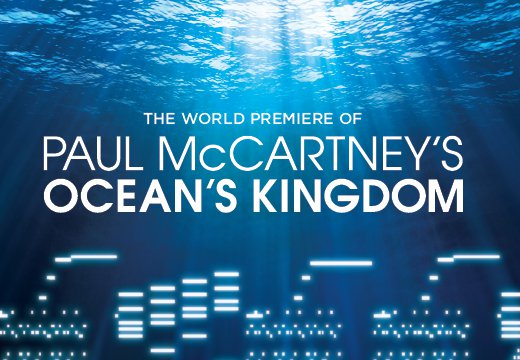oceans kingdom