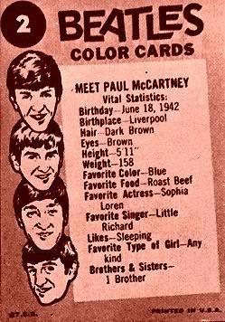 Paul699