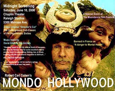 MondoHollywood