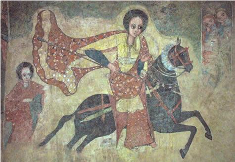 horse-sheba